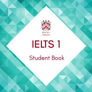 RealEnglish IELTS Student Book 1 Audio