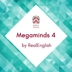 RealEnglish Megaminds 4 Video