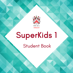 SuperKids 1 Student Book Video