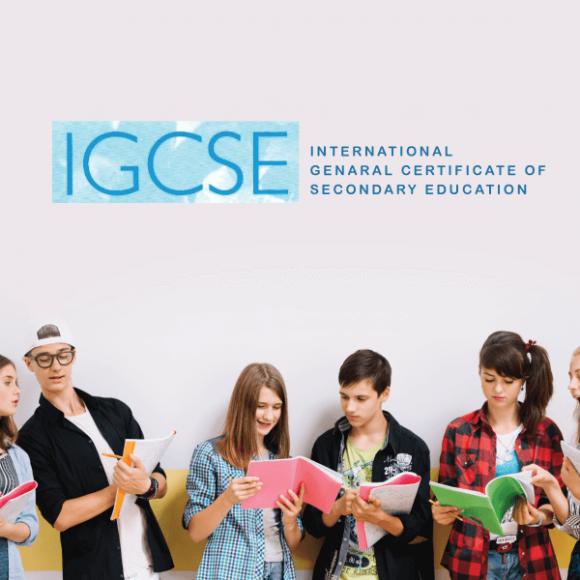 Chương trình Luyện thi IGCSE