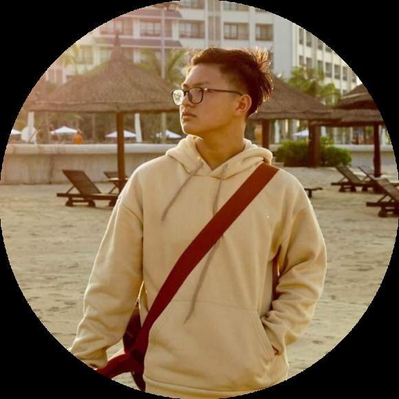 Hoàng Thái Anh
